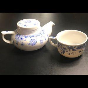 english tea company